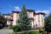 Продается новый дом 480 кв.м. - Фото 1