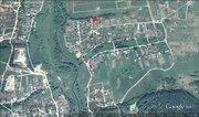 Участок в деревне Палихово, рядом с городом Серпухов.