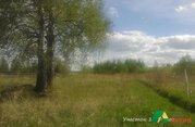 Участок в д. Дубовицы, вблизи местечко Ботик Петра 1 - Фото 1
