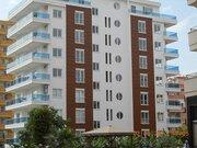 Вторичка 1+1 в 300м от моря в современном ЖК, Купить квартиру Аланья, Турция по недорогой цене, ID объекта - 313477743 - Фото 2