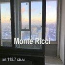"""3-х комнатная квартира в ЖК """"Версис"""" - Фото 5"""