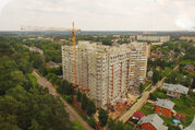 Пушкино квартира с ремонтом 2395530 руб. - Фото 1