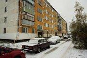 3 – комнатная квартира площадью 61 кв.м. - Фото 1