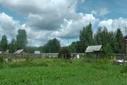 Деревенский дом с хозяйством в лесной деревне с большим участком - Фото 3