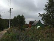 Продается участок, деревня Скородумки - Фото 2