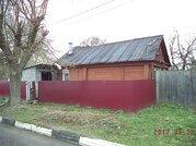 Продается дом в Коломне по ул.Митяево - Фото 1