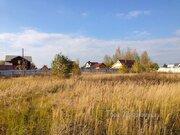 Продажа участка, Чехов, Ул. Верхняя, Чеховский район - Фото 5