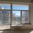 Продажа апартаментов 3 комнаты 100 м.кв. в Ялте п.Восход. - Фото 2