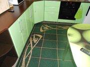 Продается квартира с ремонтом, Купить квартиру в Курске по недорогой цене, ID объекта - 318926575 - Фото 34