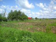 Продается участок 60 соток лпх в д.Чекчино Лотошинского района - Фото 3