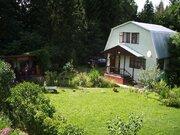 Дом 39 км от МКАД Одинцовский район Можайское шоссе - Фото 1