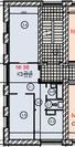 Большая 2-х комнатная квартира в Пушкино - Фото 1