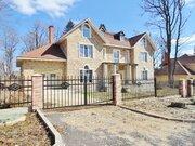 Продам коттедж, Продажа домов и коттеджей Веретенки, Истринский район, ID объекта - 502744473 - Фото 3