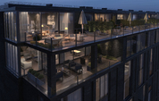 Четырехкомнатные апартаменты Лофт Центр Москвы Красносельская - Фото 2
