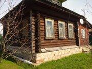 В р-не озера Плещеево жилой Дом 60 м2 + Участок 10 соток - Фото 1