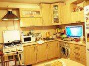 Уютная квартира с большой кухней и ремонтом. - Фото 2