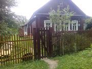 Участок 17 соток с садом и половиной жилого дома у Москва реки .ИЖС - Фото 3