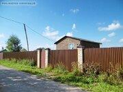 Дом в СНТ Журавли Солнечногорск - Фото 3