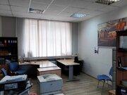 Офис площадью 214 м2 у м. Белорусская. - Фото 5