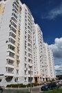 6 590 000 Руб., Однокомнатная квартира на ул. Перовская, Купить квартиру в Москве по недорогой цене, ID объекта - 321606637 - Фото 14