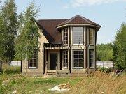 Новый теплый дом для постоянного проживания, ИЖС, газ - Фото 1