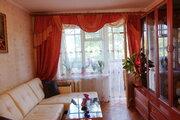 1 комнатная квартира 35 кв.м. г. Королев, ул. Папанина, 4 - Фото 4