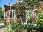Продажа дома, Кухаривка, Ейский район, Кирпичный пер. - Фото 1