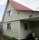 Дом в д. Пушкино Воскресенского района - Фото 5