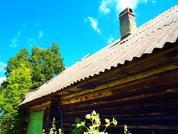 Дом с участком в д. Кожевники, в окружении леса и живой природы. - Фото 4