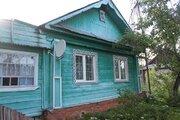 Дом в селе Ильинский Погост Орехово-Зуевского района - Фото 1