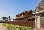 Земельный участок, Балашиха, днп, 7,5 соток, собственность, д. Черное - Фото 4
