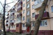 3-х комнатная квартира рядом со школой на ул.Калинина Д.57 - Фото 1