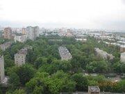 Продается трехкомнатная квартира. м. Волжская - Фото 1