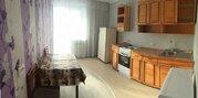 1 комнатная квартира в новом доме с ремонтом, ул. Газопромысловая