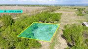 Земельный участок 15 соток (ИЖС) в д. Кожухово, Дзержинского р-на - Фото 2