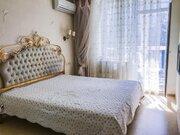 Продам апартаменты с хорошим ремонтом в 100 метрах от моря. - Фото 1