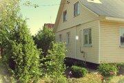 Минское 60 км Дом 180 кв.м под ключ.18 соток. Прописка - Фото 1
