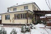 Дом в Чеховском районе Московской области - Фото 1