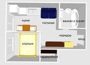Квартира 1 к, дер. Брехово - Фото 5