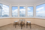 2-комнатная проспект Героев д.2 - Фото 4