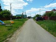 Участок 13 соток, д.Медведково , 39 км. от МКАД по Рогачевскому шоссе - Фото 5