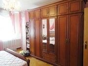 Предлагаю купить 4-комнатную квартиру в кирпичном доме в центре Курска, Купить квартиру в Курске по недорогой цене, ID объекта - 321482664 - Фото 8