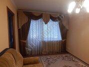 Трехкомнатная квартира. пгт Лесной ул. Гагарина, дом 9 - Фото 4