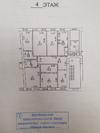 Продается 6-ти комн-ная квартра, м.Кропоткинская, пер.Сеченовский, д.5 - Фото 3