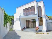 Великолепный дом в стиле хай-тек 500м в центре Крыма (Симферополь)