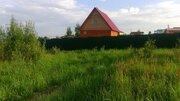 Продаётся участок д. Загорье г. Солнечногорск - Фото 4