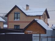 Дом в Семиозёрке - Шигали - Фото 1