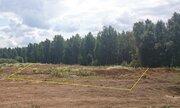 Участок земли промышленности 40 км от МКАД на бетонке по Дмитровскому - Фото 2