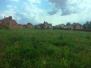 Участок 8 соток с домом 250 м2 от МКАД 25 км кп Романтика