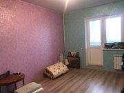 Студия в новом доме с ремонтом рядом с ж.д. станцией! - Фото 1